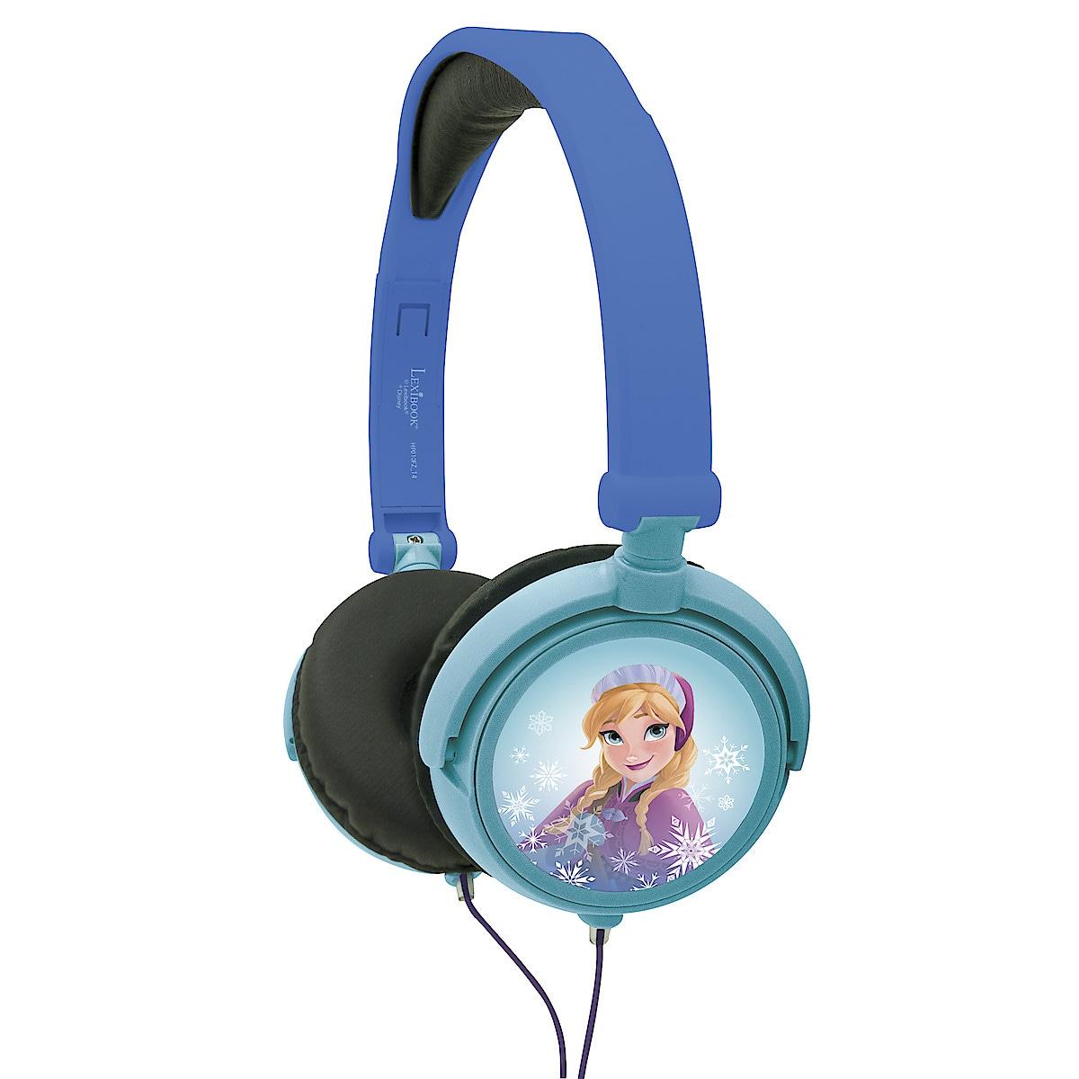 Hörlurar för barn, Disney