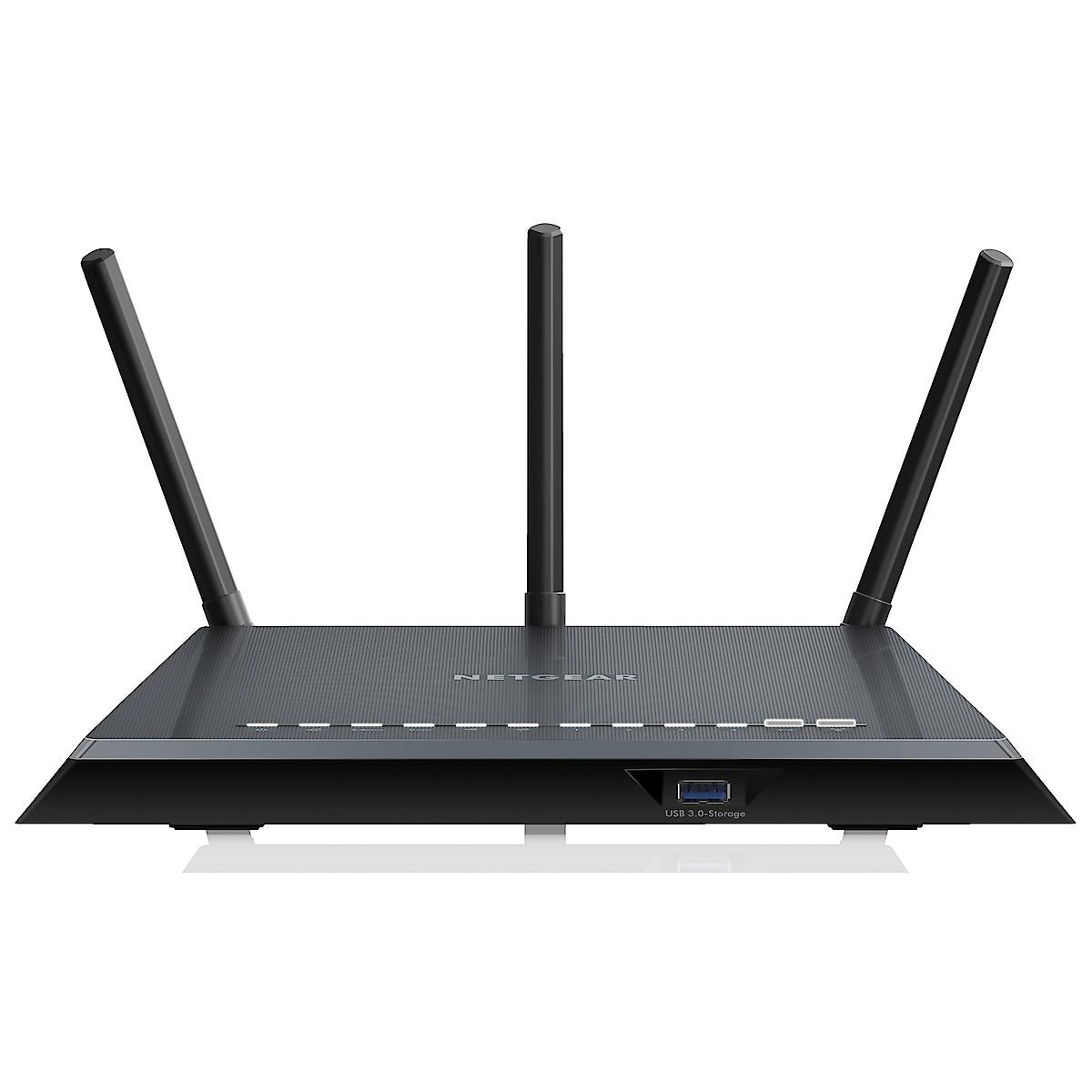 WLAN-AC-Router Netgear R6400