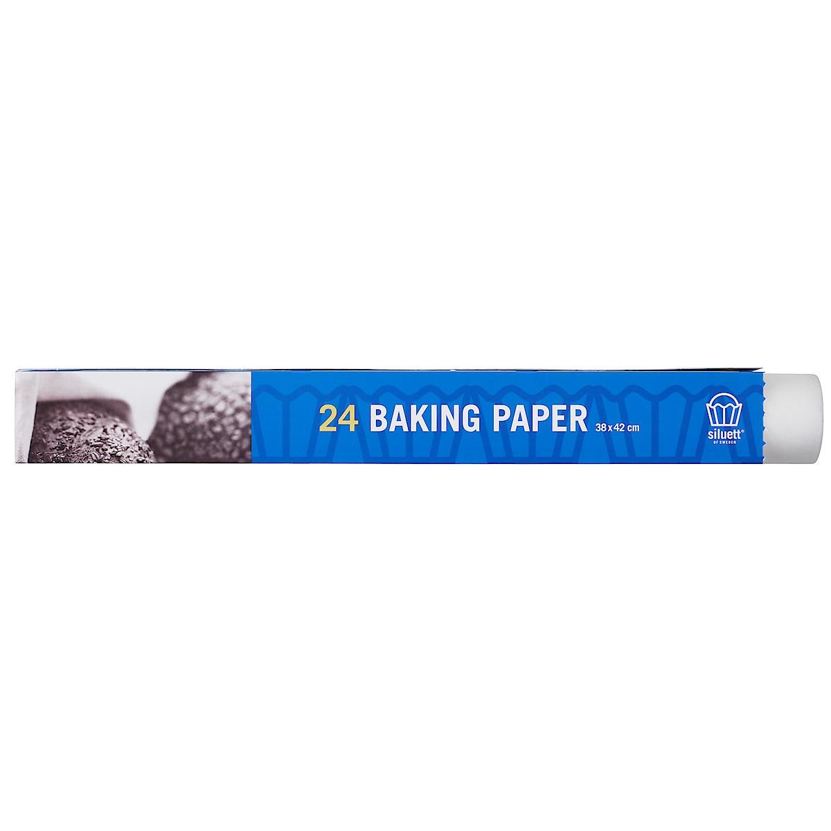 Bakepapir