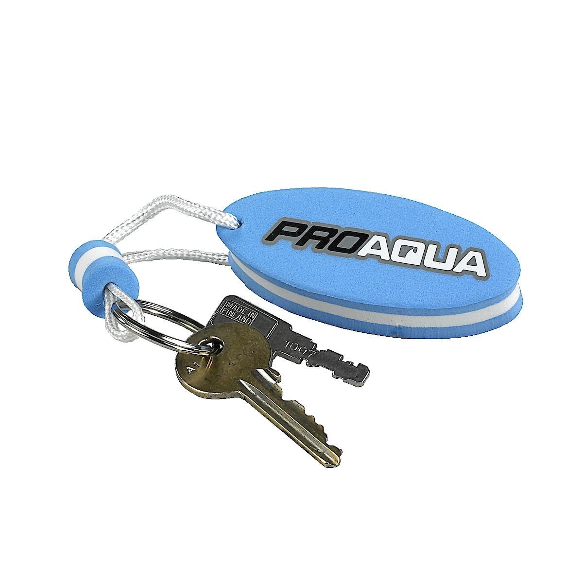Kelluva avaimenperä Proaqua