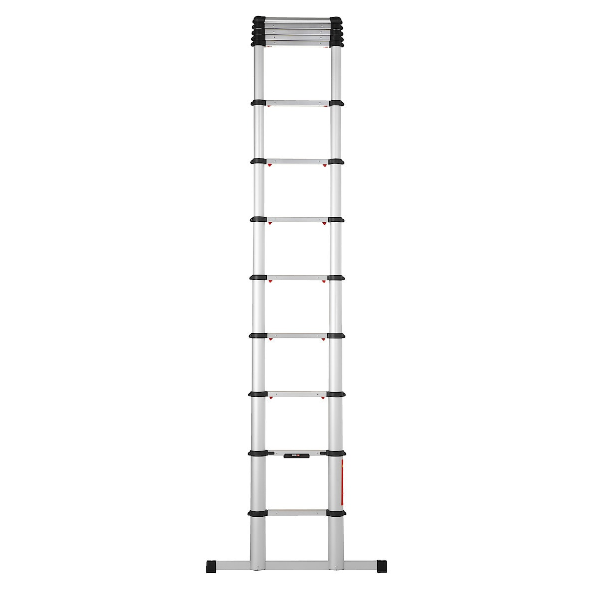 Teleskopstege Telesteps Eco Line 3,8 m