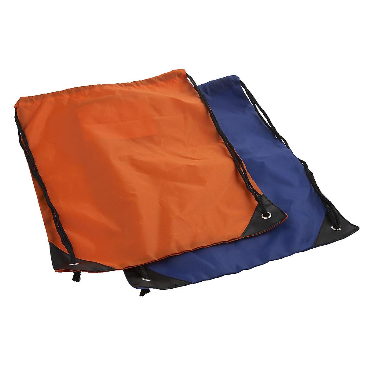 Tøypose, Asaklitt