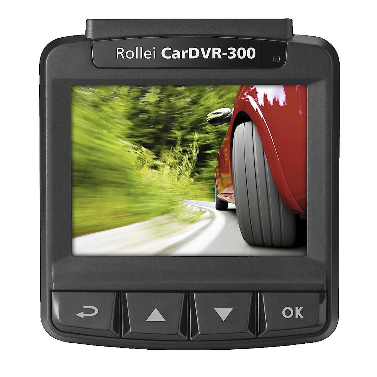 Rollei DVR-300 dashkamera