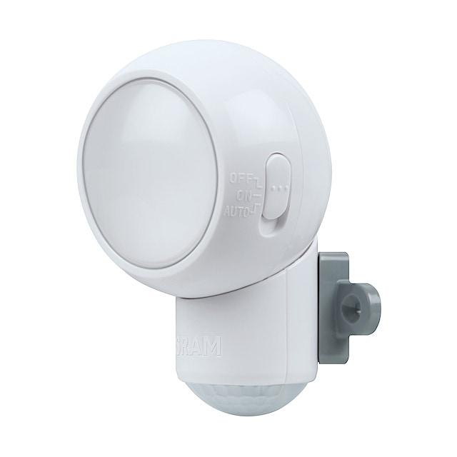 batteridriven lampa clas ohlson