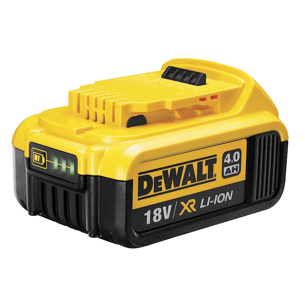 Dewalt XR DCB182 batteri