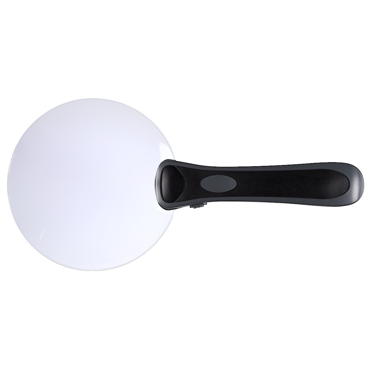 Magnifying Glass with Worklight