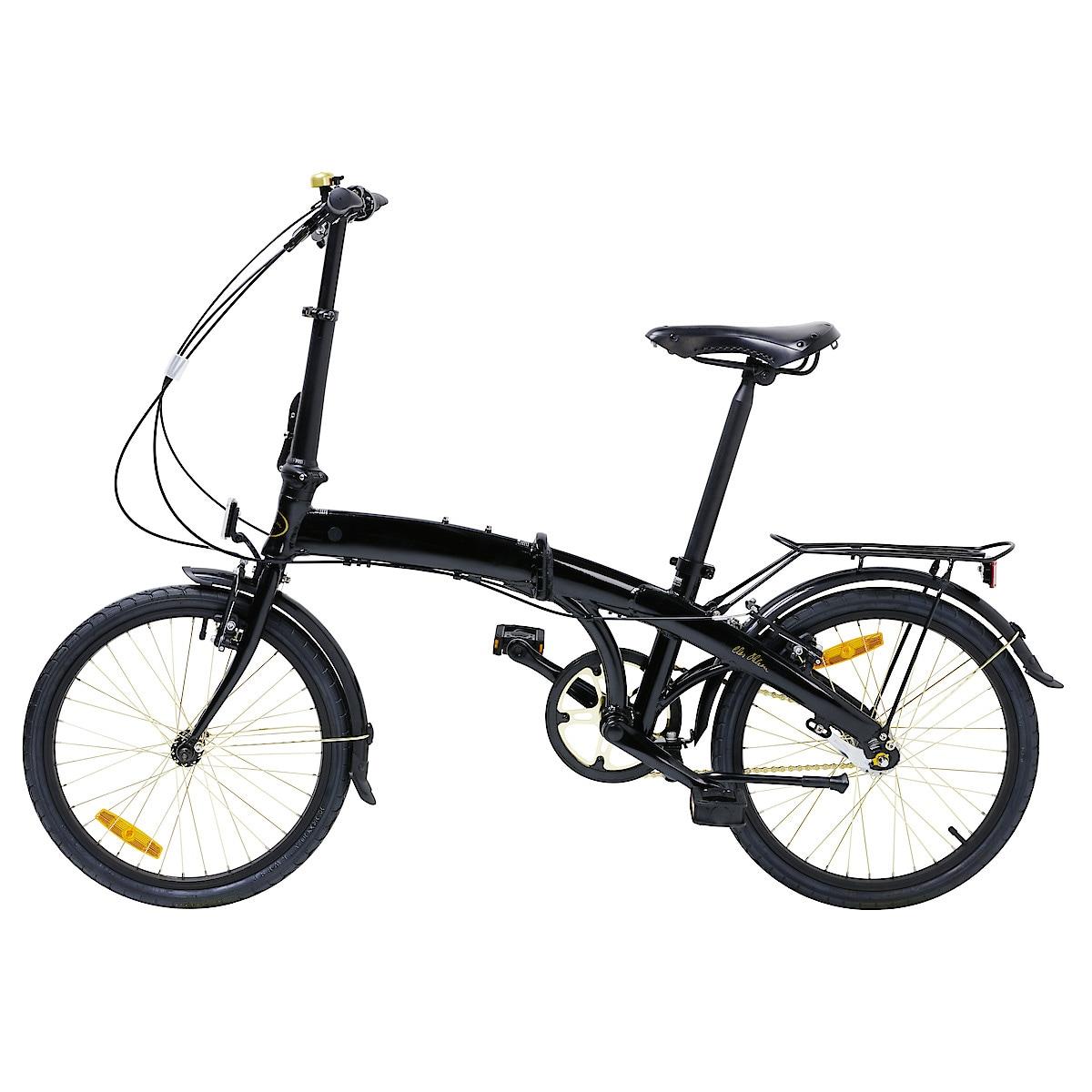 Polkupyörä 20