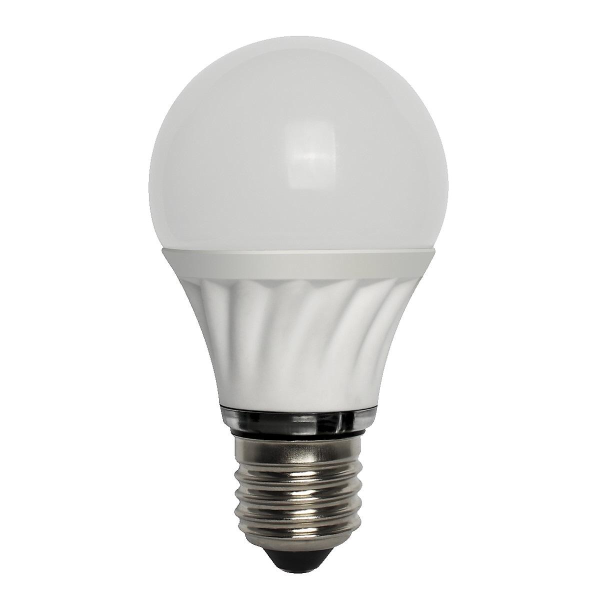 Himmennettävä LED-lamppu