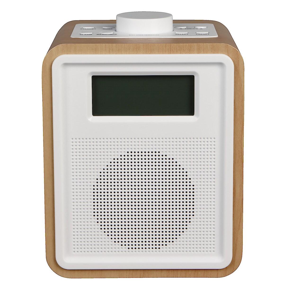 Exibel X40S DAB+/FM-radio