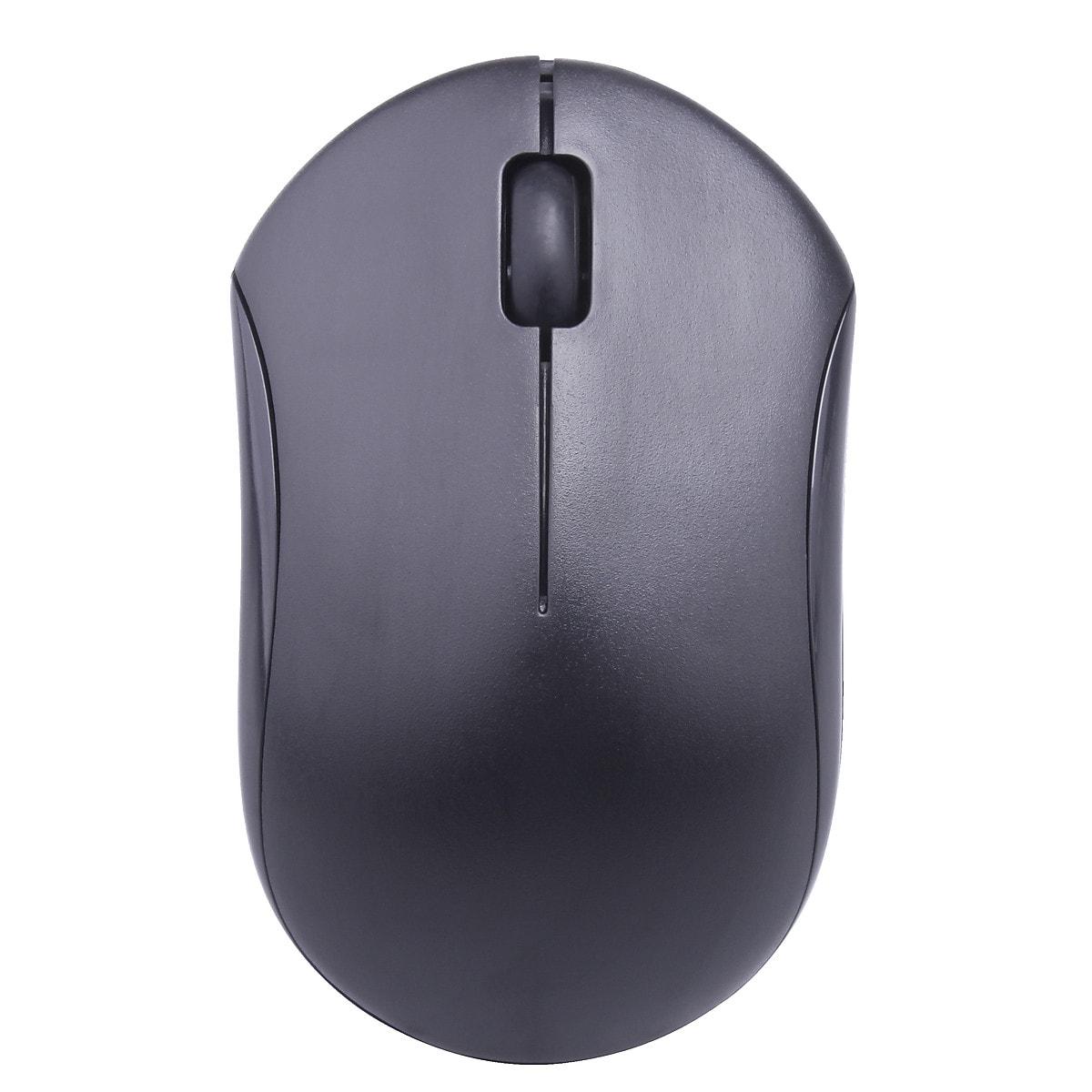 Trådlöst tangentbord och mus
