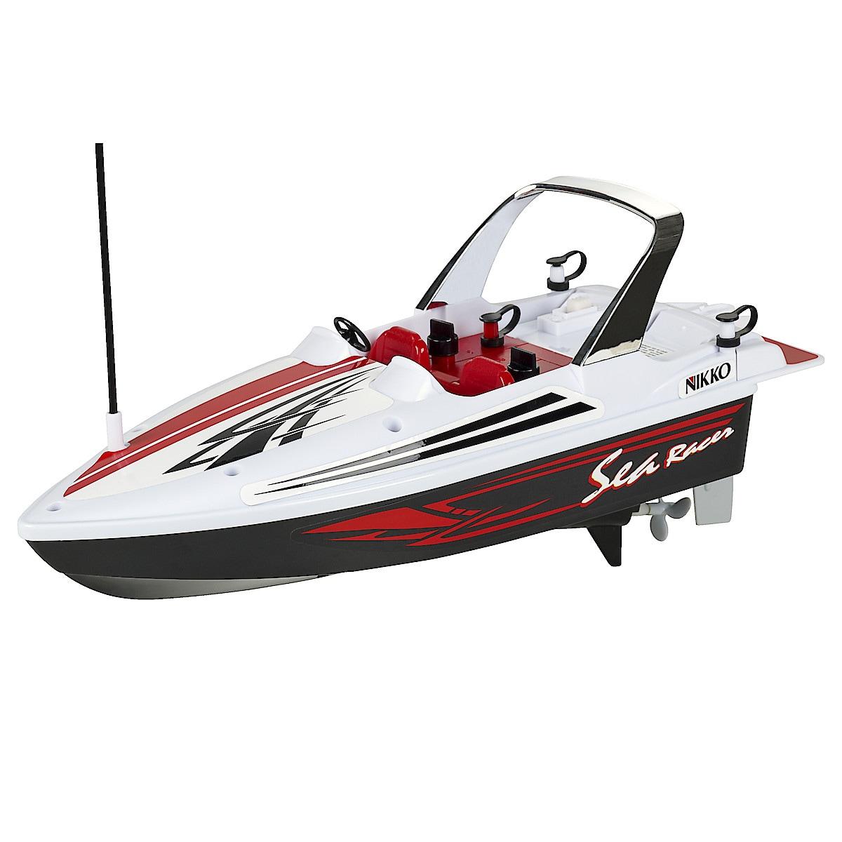 Nikko R/C Sea Racer