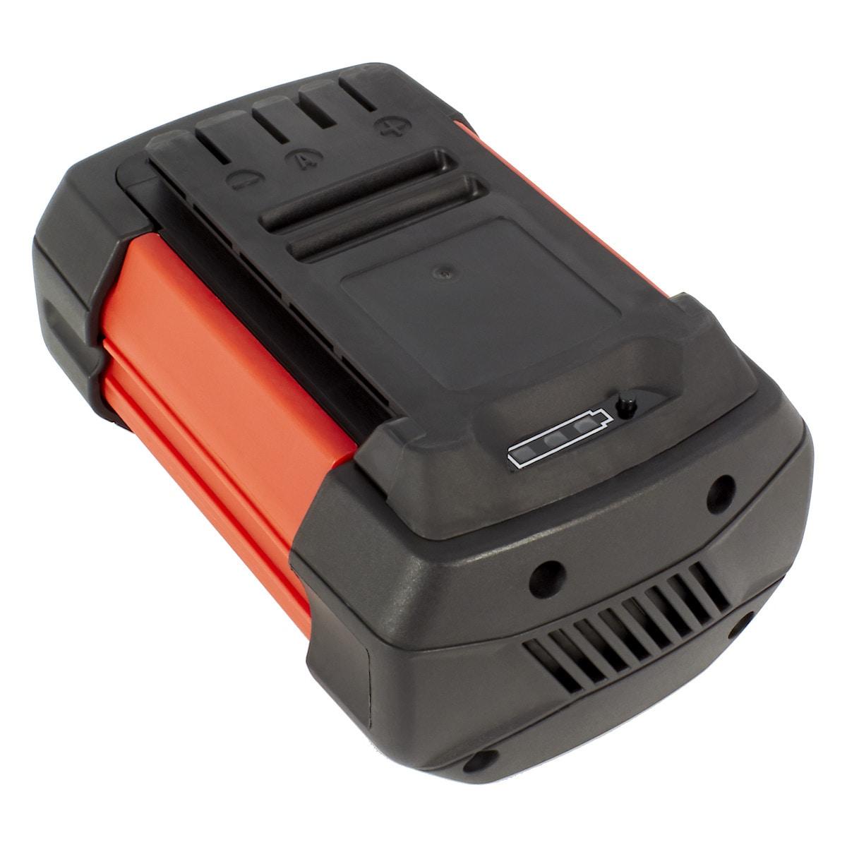 Batteri Cotech 36 V/3,0 Ah LI
