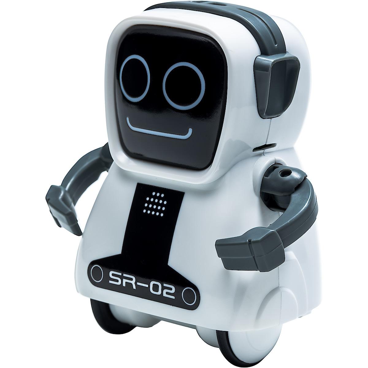 Robot Silverlit Pokibot