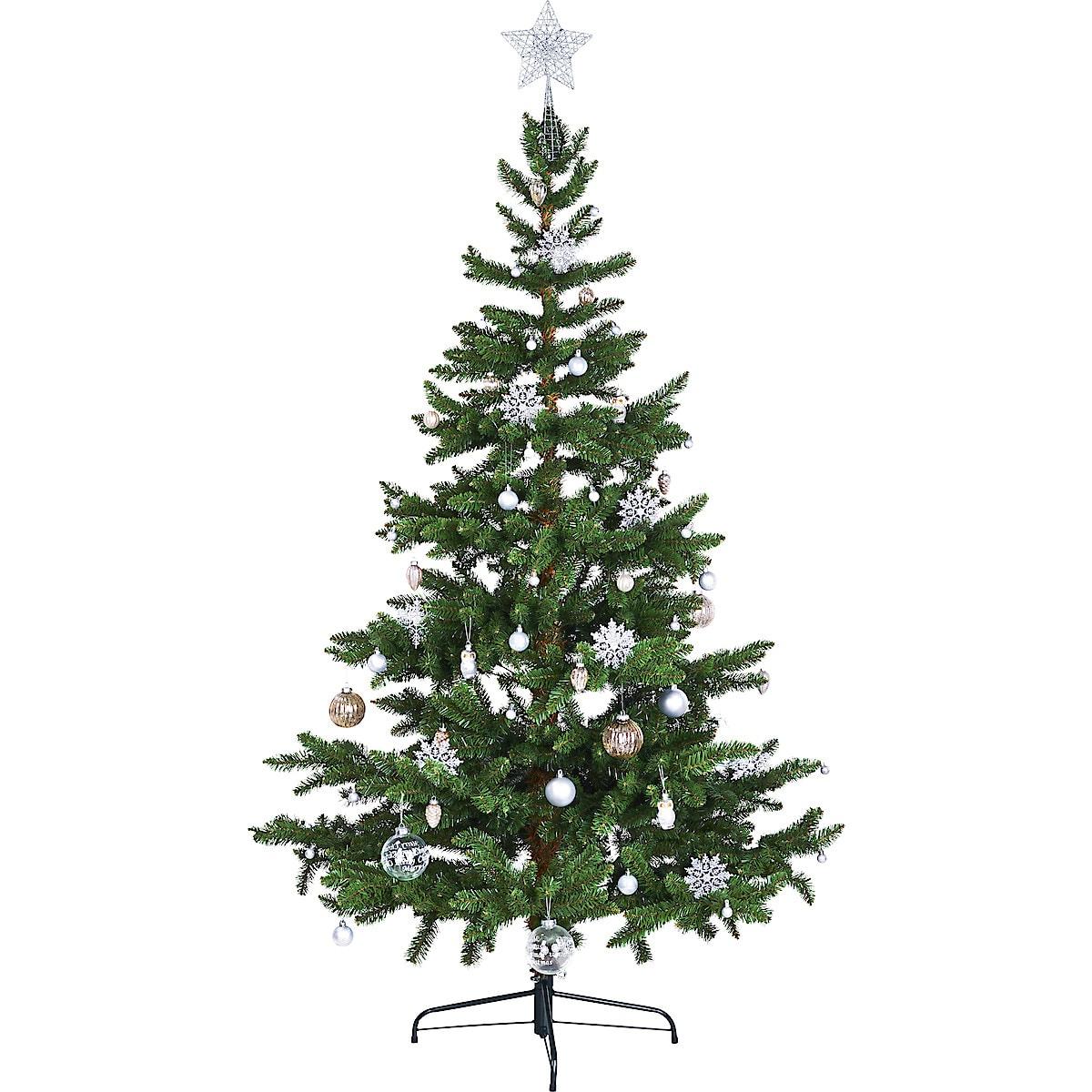 Joulukuusi 210 cm