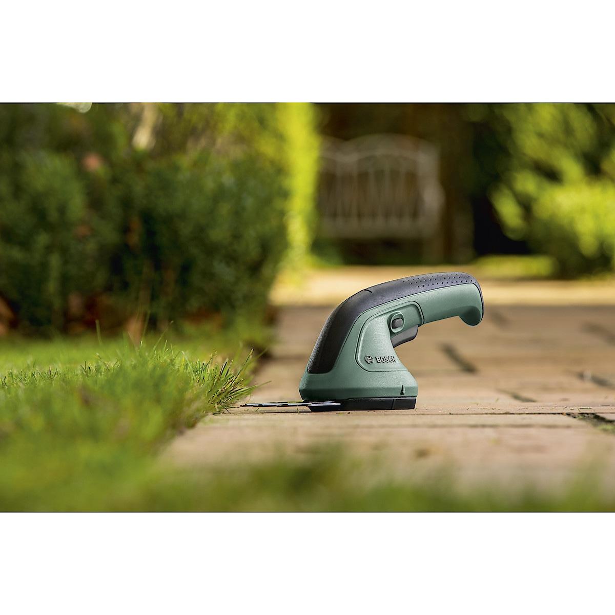 Monitoimitrimmeri EasyShear Bosch 3,6 V