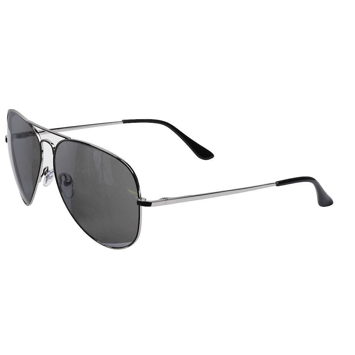 Solbrille, metall