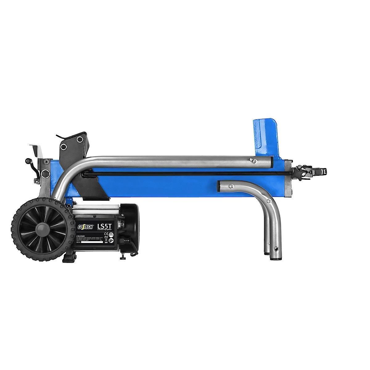 Cocraft Log Splitter Stand