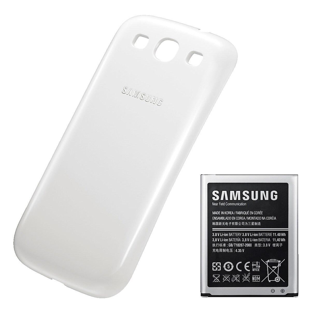 Telefonbatteri til Samsung Galaxy SIII