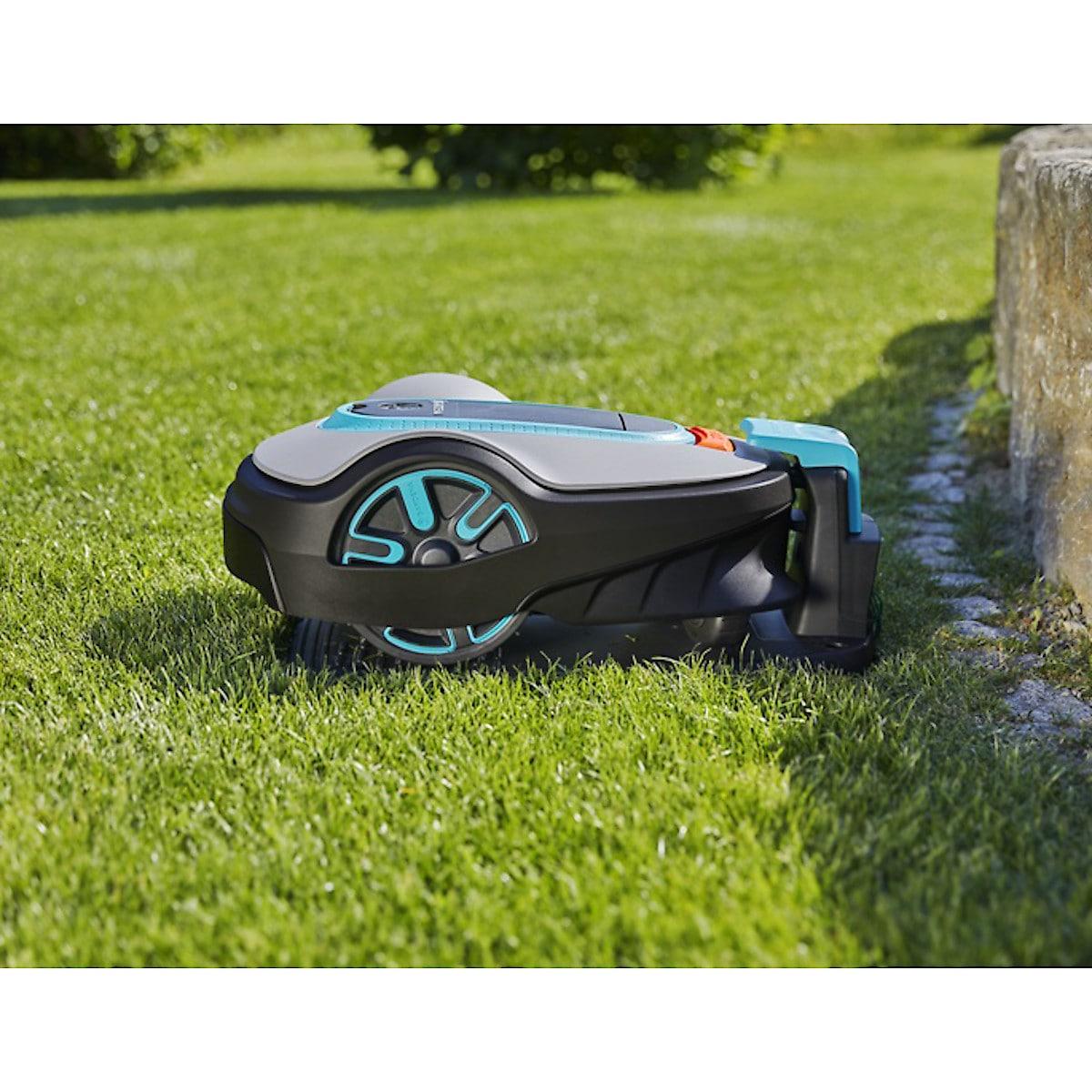 Gardena Smart Sileno Life 1000, robotgressklipper