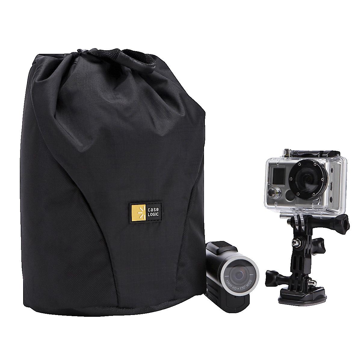 Case Logic DSA-101 Action Camera Bag