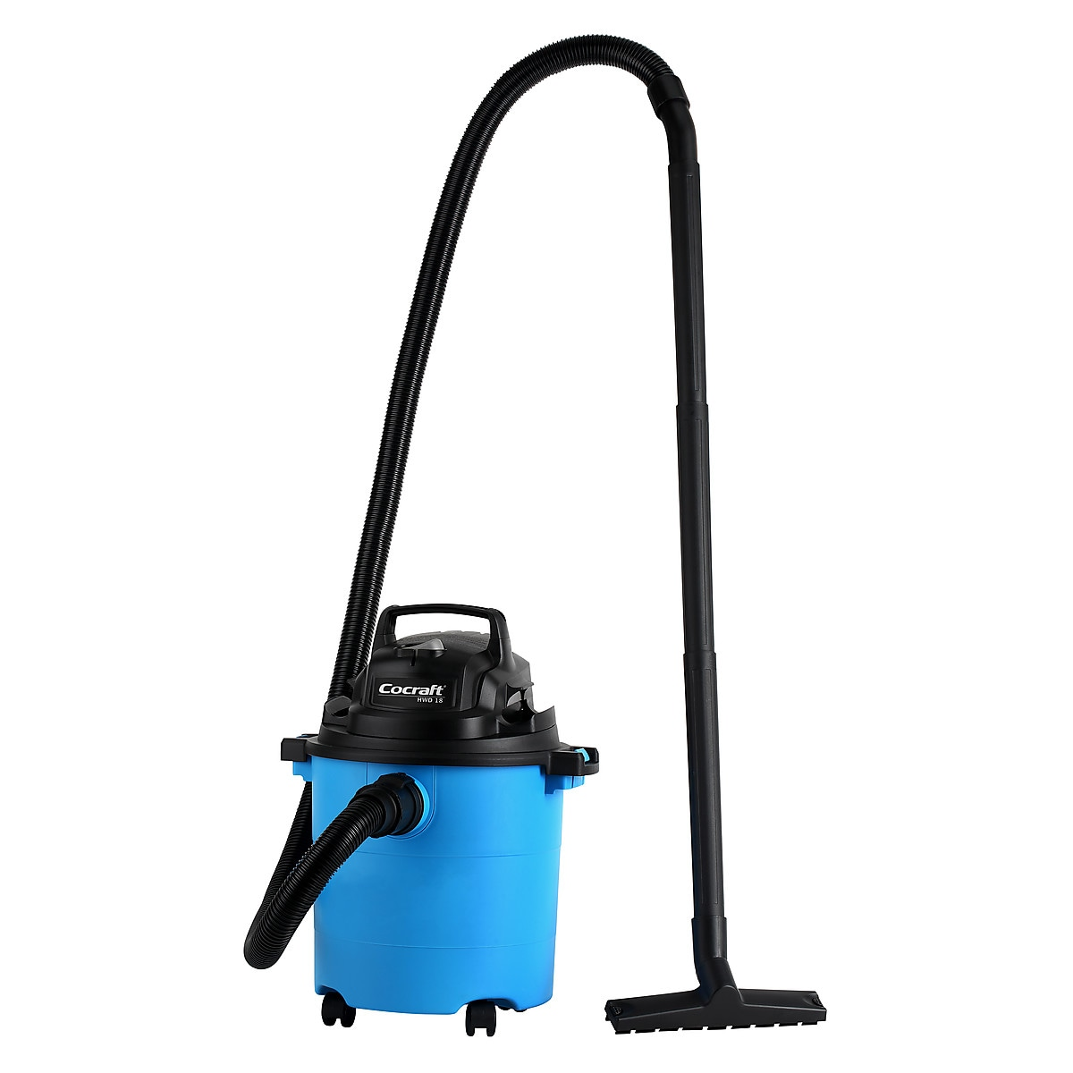 Cocraft Wet & Dry Vacuum Cleaner