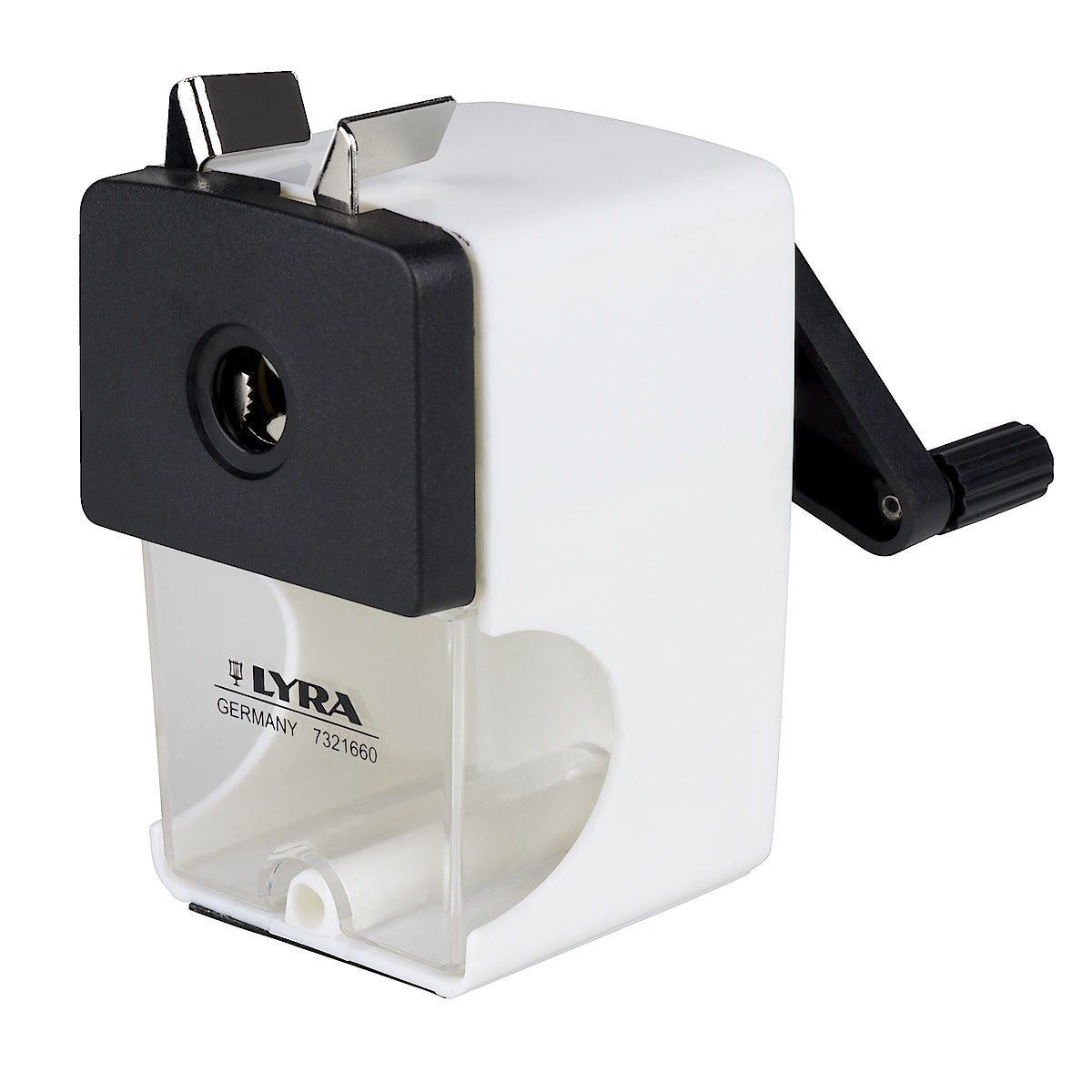Lyra Pencil Sharpener