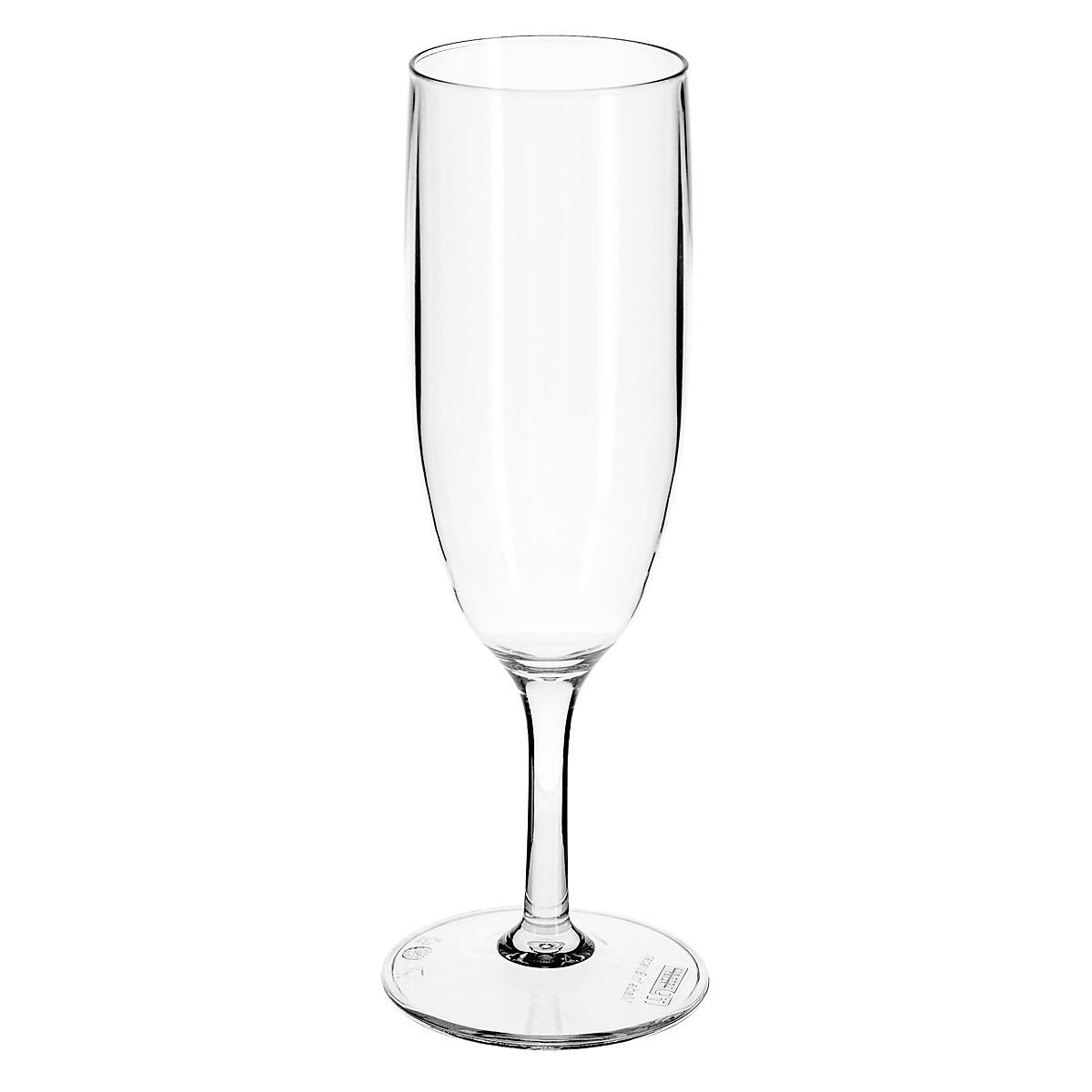 Champagneglas 16 cl