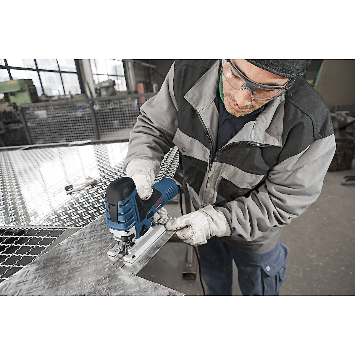 Bosch GST 150 CE Professional stikksag