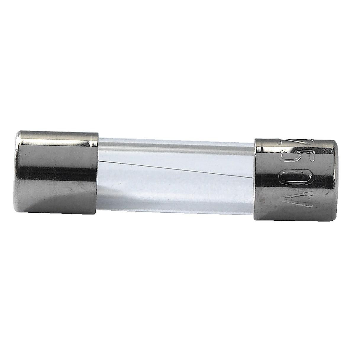 Glassrørsikring 5x20, treg