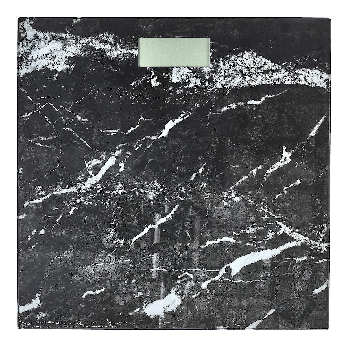 Henkilövaaka marmoria