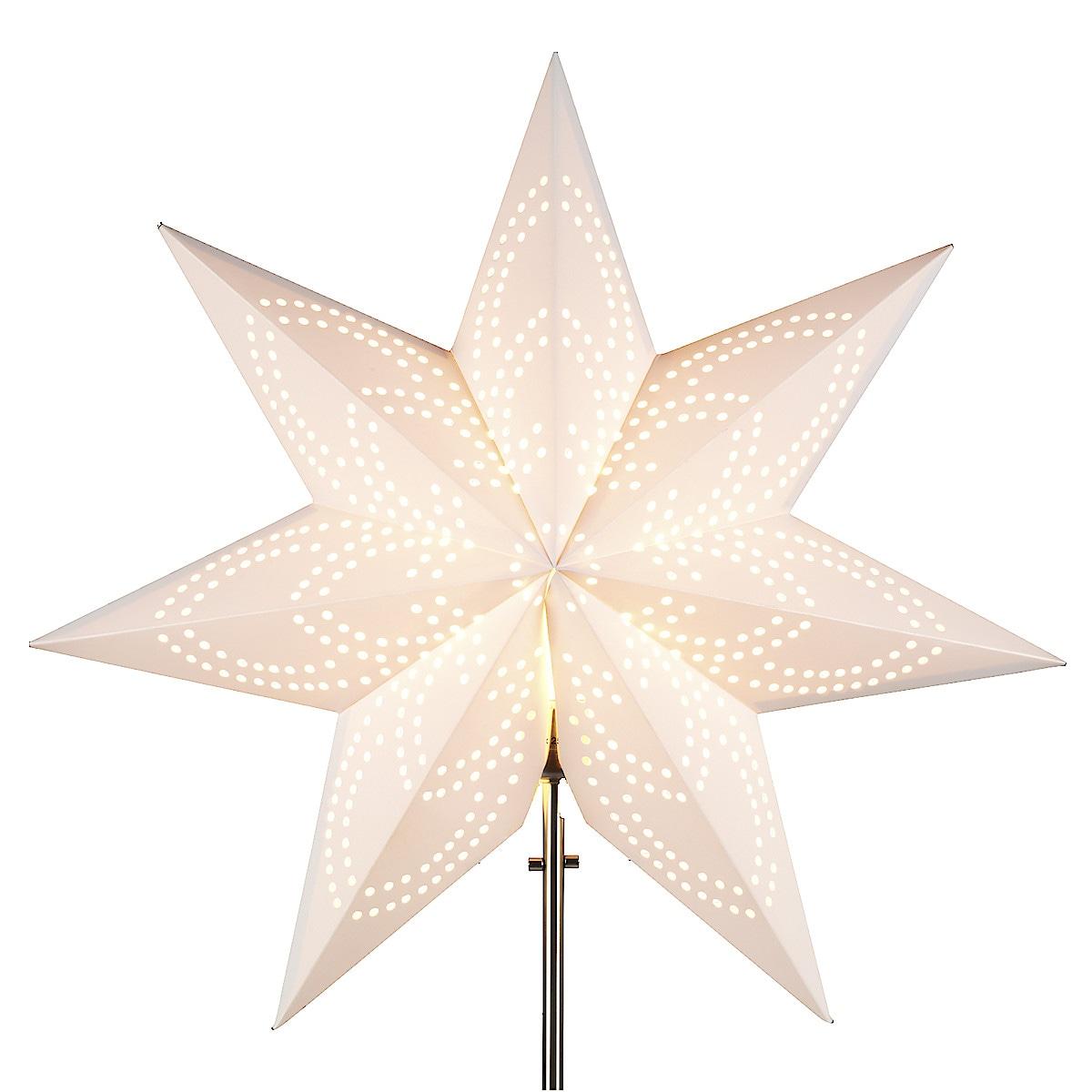 Adventsstjärna 46 cm