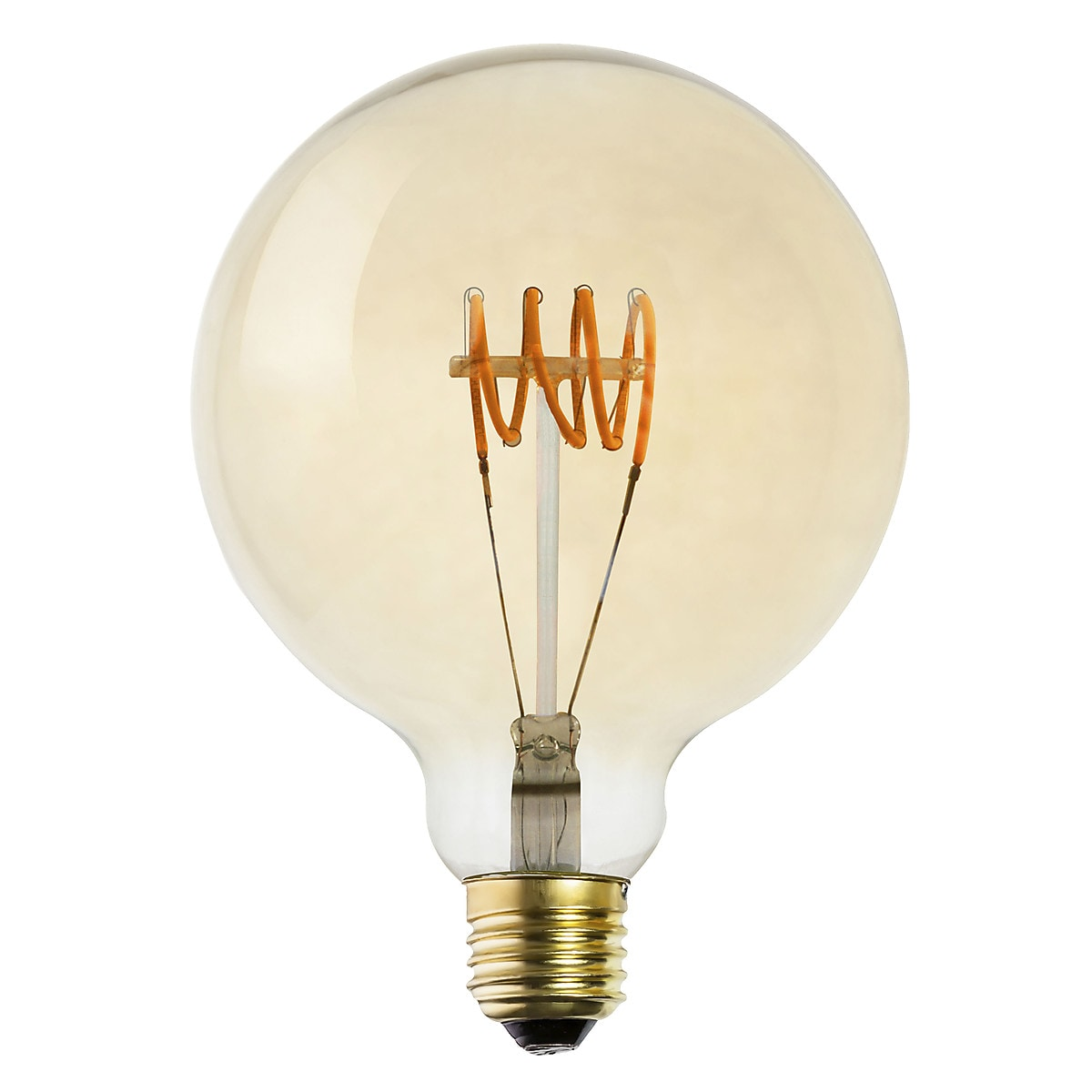 Northlight E27 Dimmable Globe LED Bulb