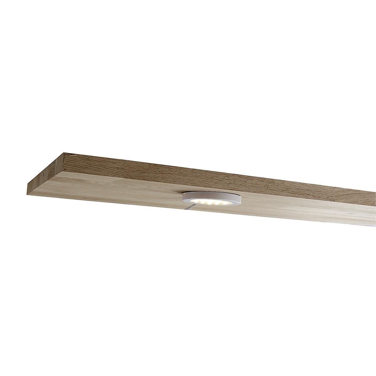 Lysdiodplatta 230 V 3-pack Northlight