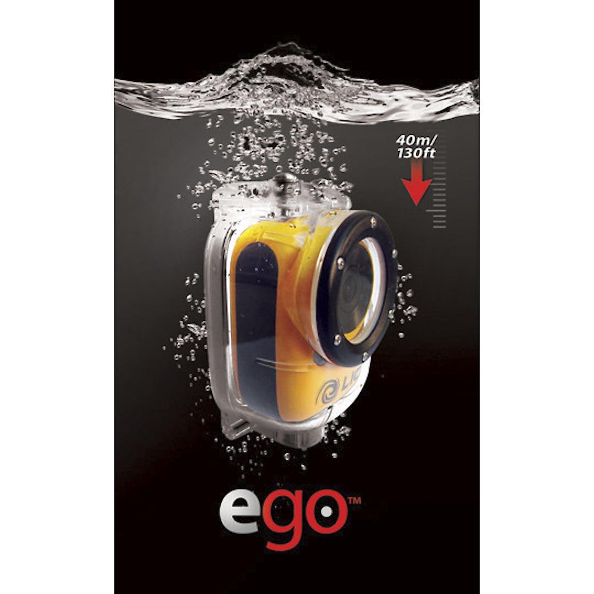 Liquid Image EGO undervannshus