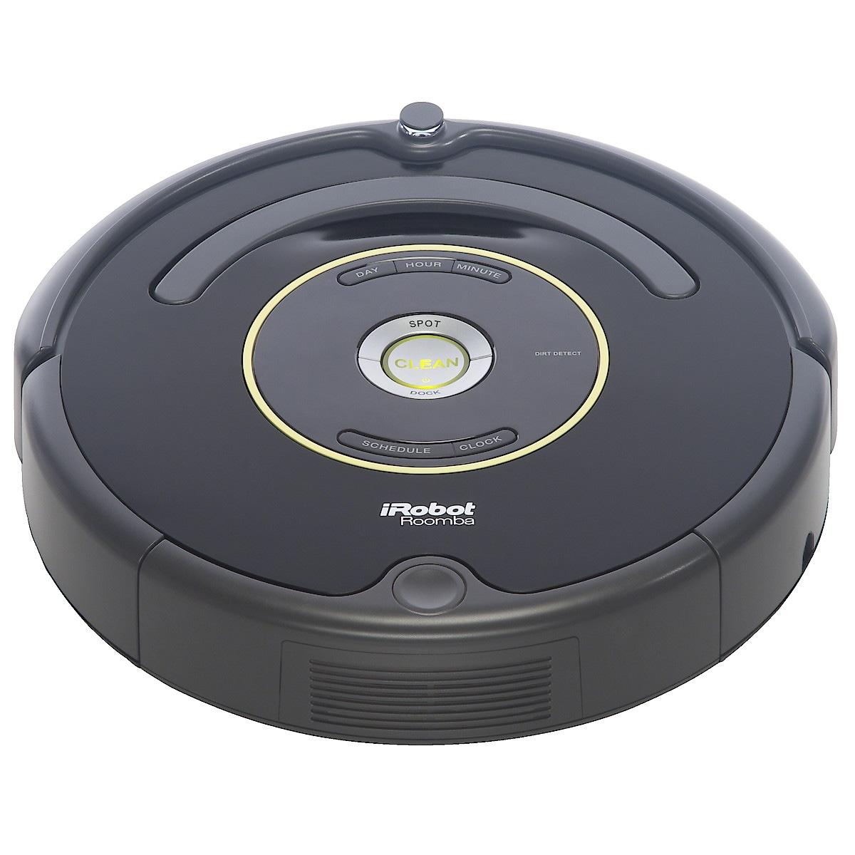 Robotdammsugare iRobot Roomba 650