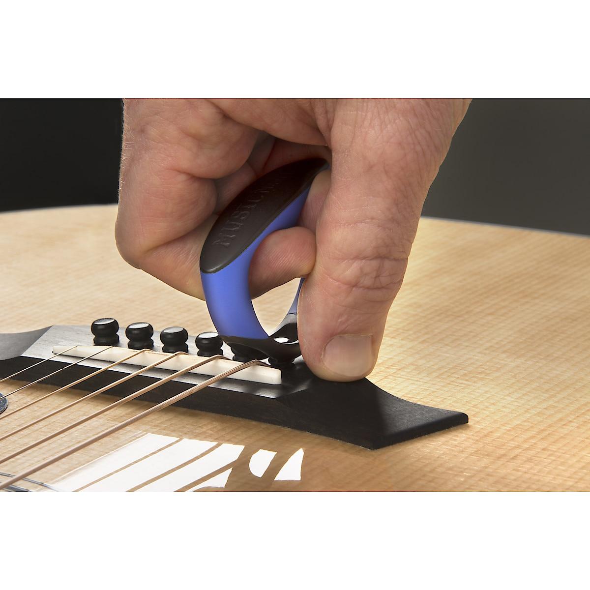 Grip Puller für Gitarren, Music Nomad GRIP Puller