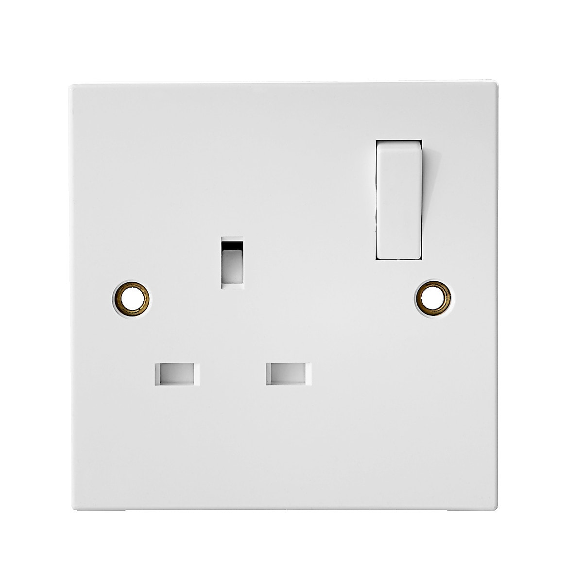 Cotech Switched Sockets 13 A