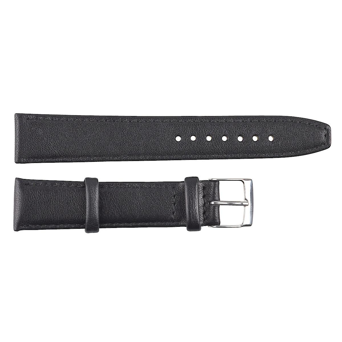 Klockarmband 18 mm