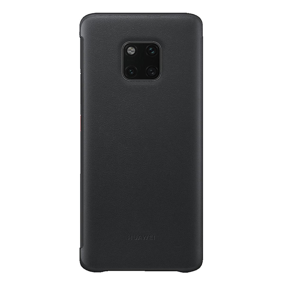 Flipfodral för Huawei Mate 20 Pro, Huawei Smart View