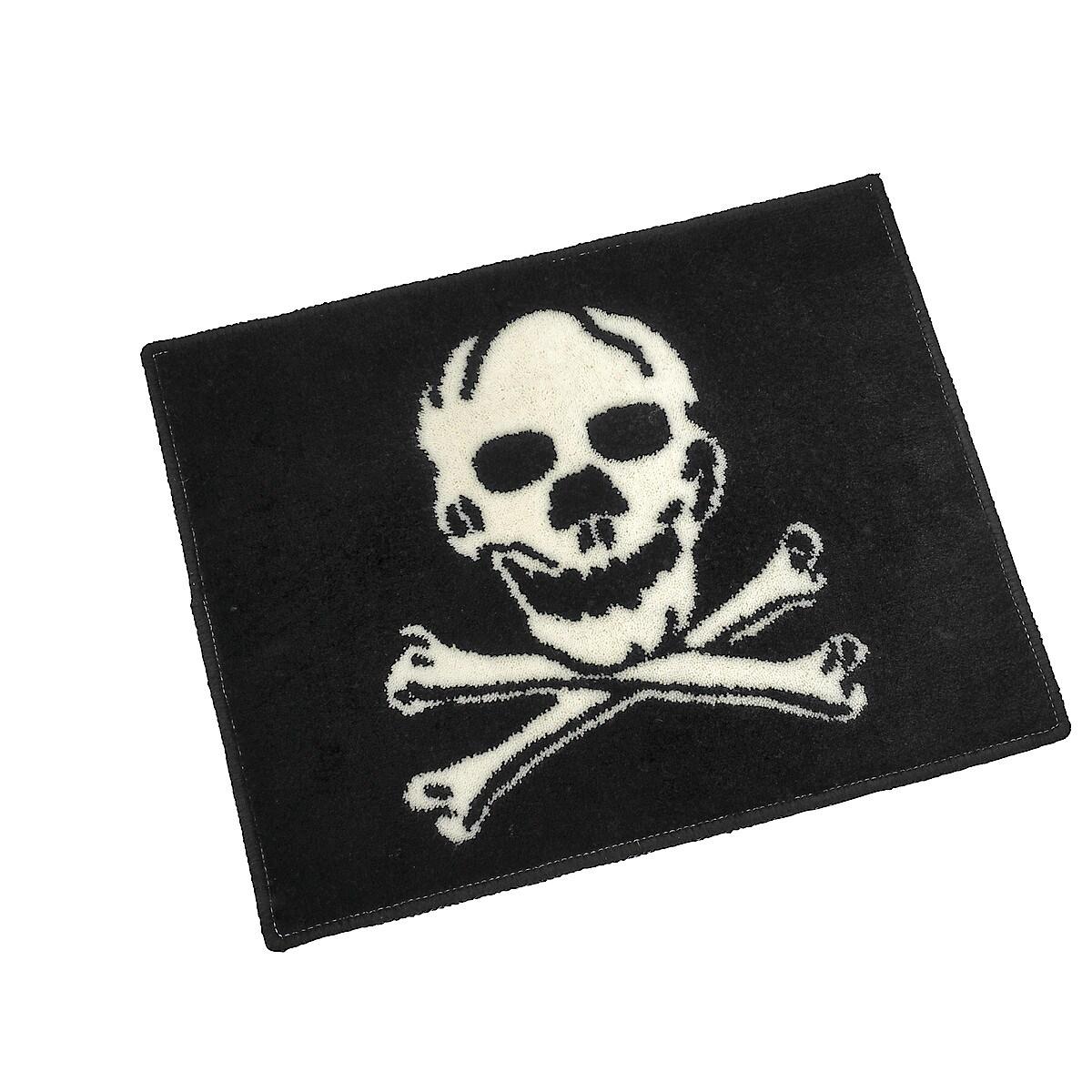Jolly Roger Mat