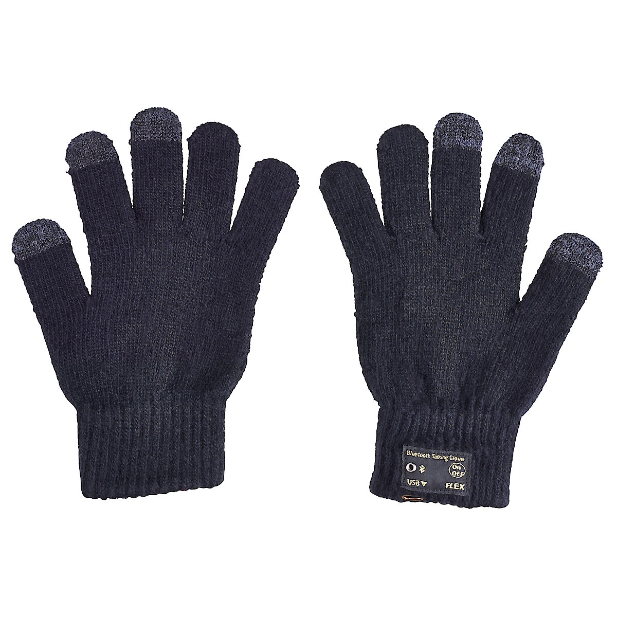 Flex Bluetooth Handsfree Gloves