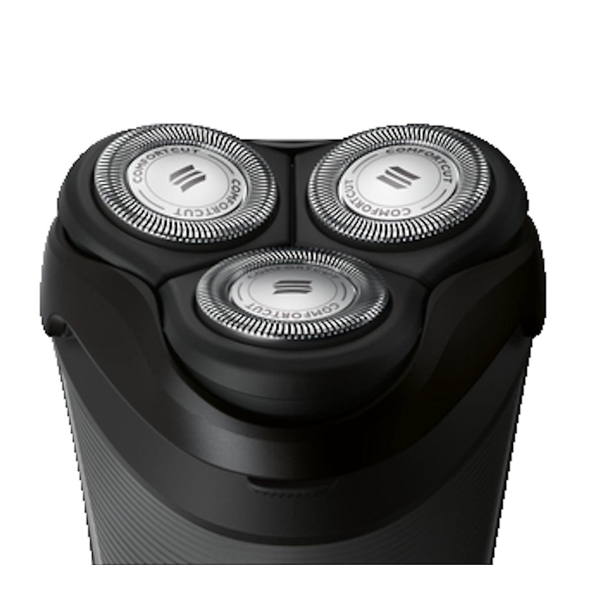 Philips S3110/41 barbermaskin + nese- og ørehårtrimmer NT1150