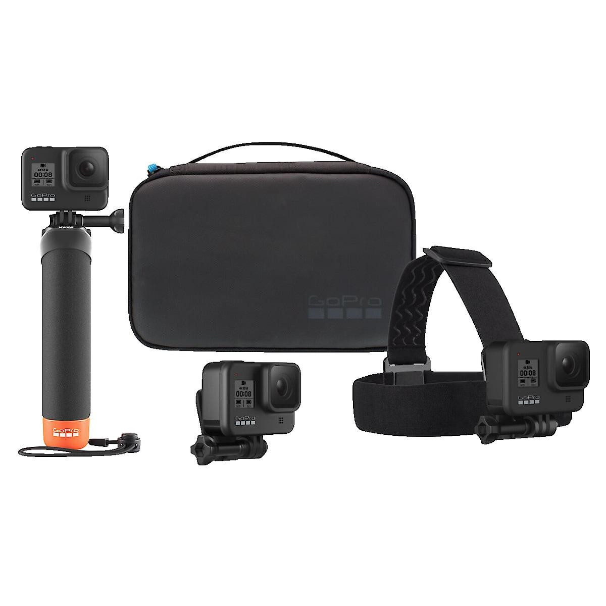 GoPro Adventure Kit, tillbehörspaket