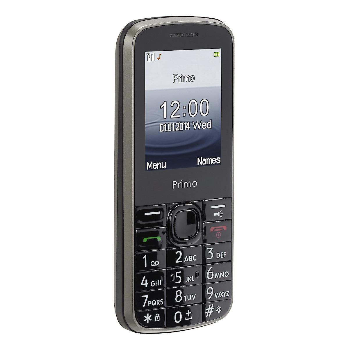 Mobiltelefon Primo 305
