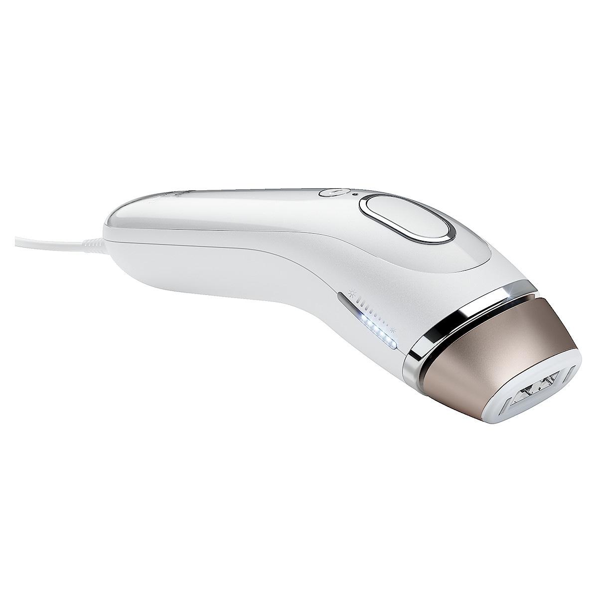 Braun Silk-Expert 5, BD5001, IPL hårfjerner