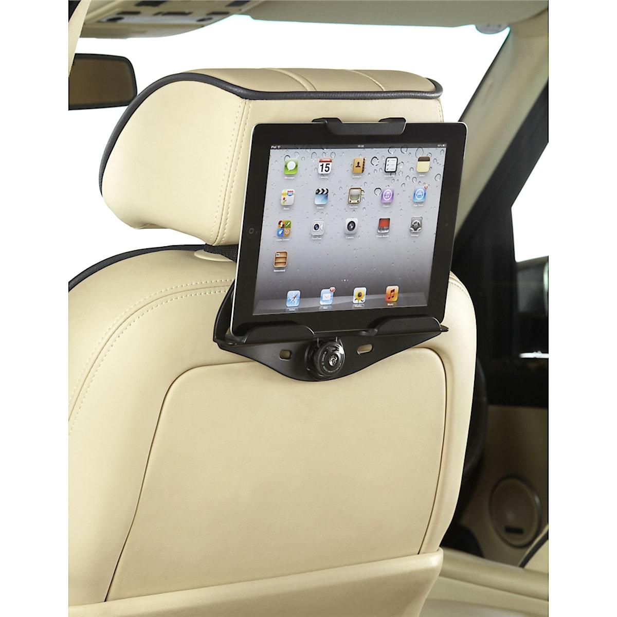 Universalsurfplattehållare för bil