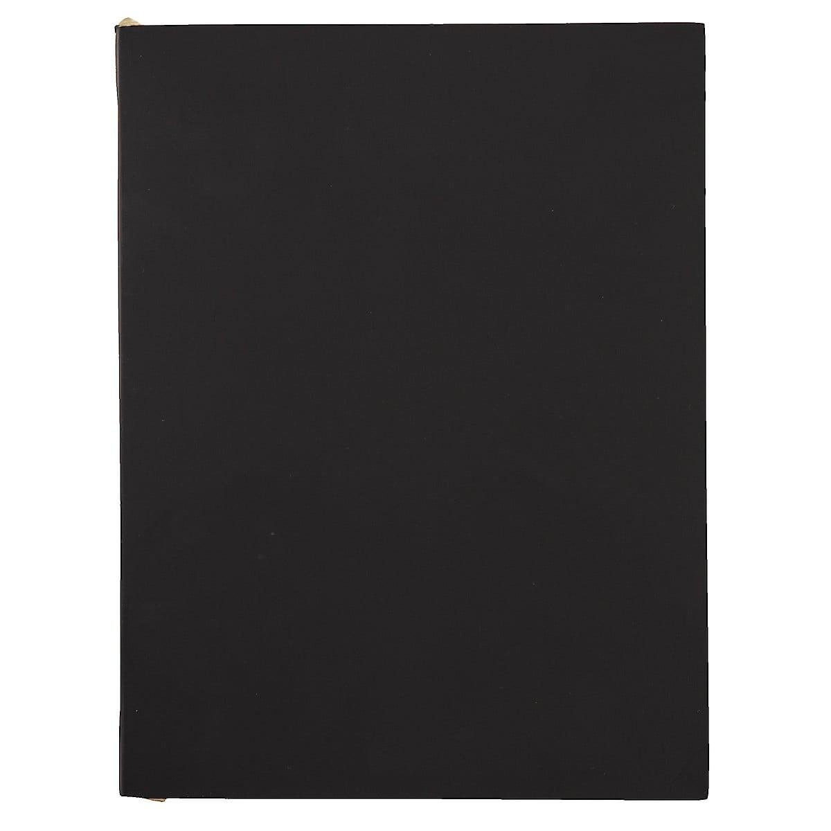 Anteckningsbok A5 linjerad Whitelines