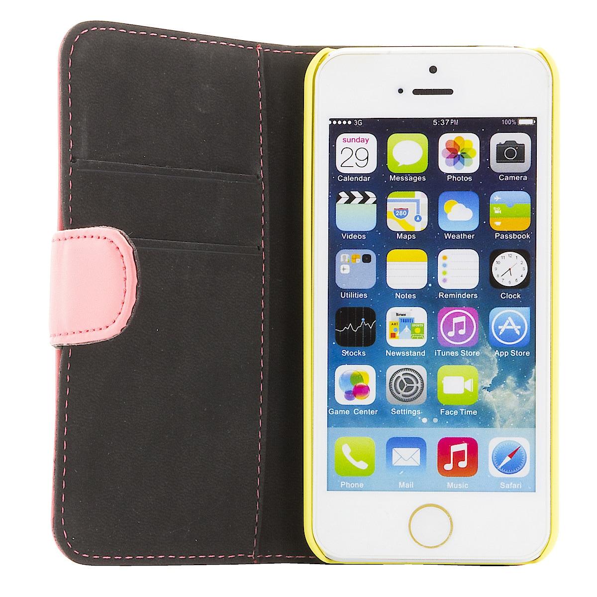 Holdit Wallet Case for iPhone 5/5S/SE