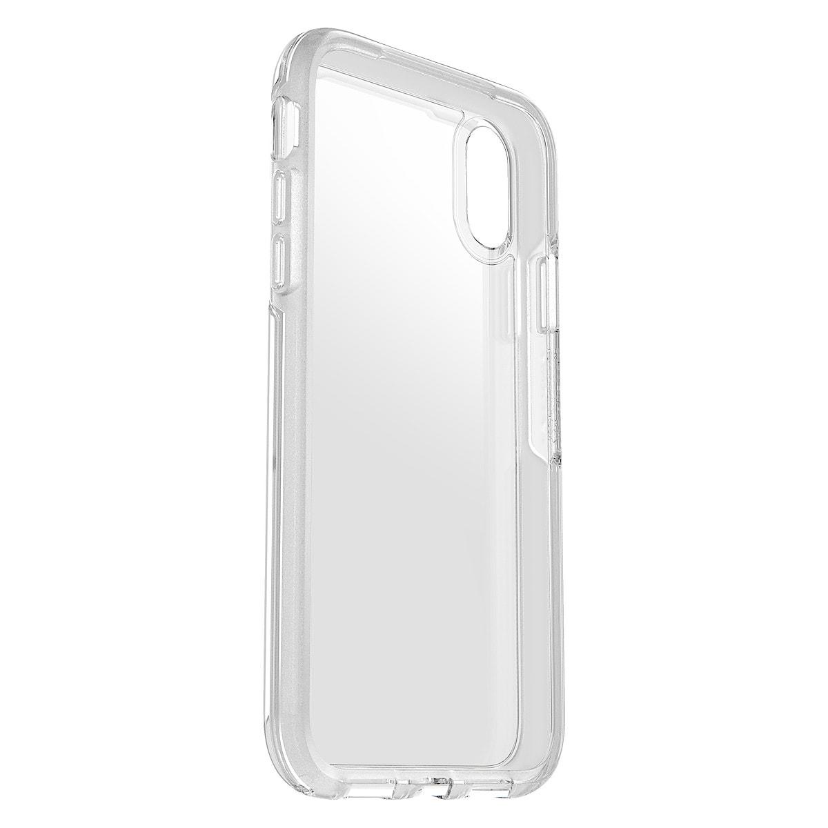 Skyddsskal för iPhone XR