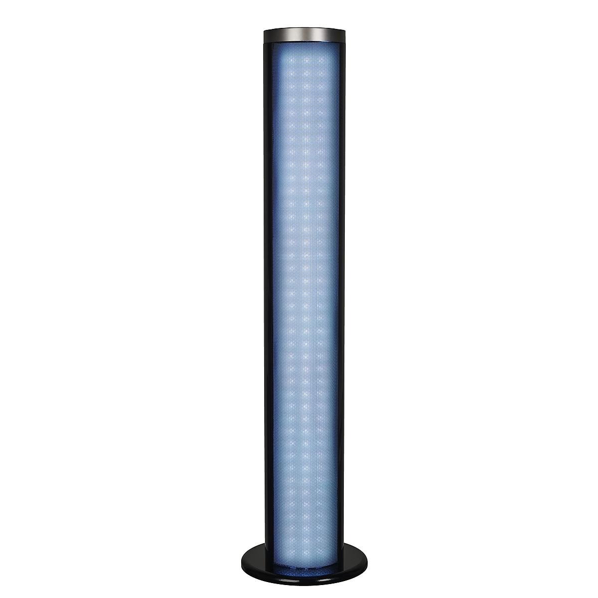 Exibel BTX1500 Tower Speaker with LED Effect Lighting